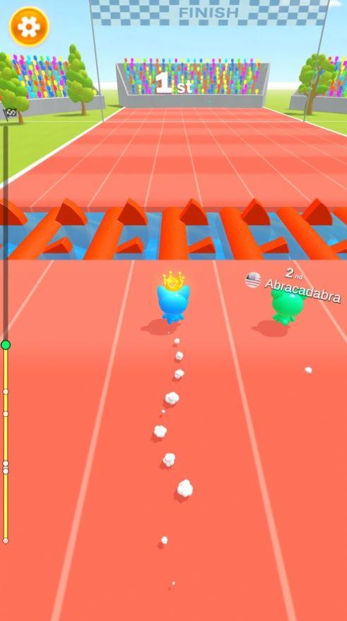 Tough Race 3圖1