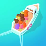 荒野求生運輸小船