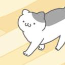 猫咪很可爱可是我是幽灵