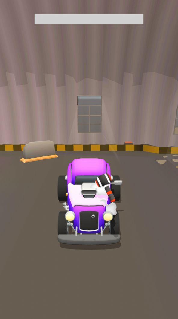 破坏汽车图3