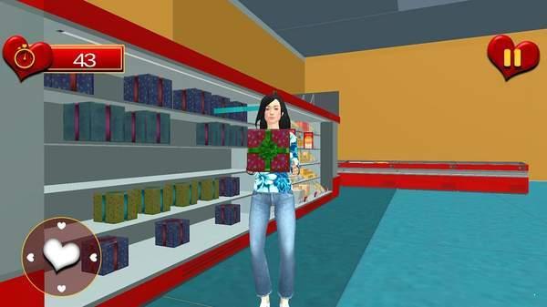 女朋友模拟器图2