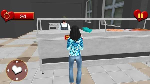 女朋友模拟器图1