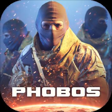PHOBOS 2089国际测试服