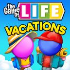 生活游戏假期
