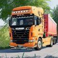 欧洲货车模拟器