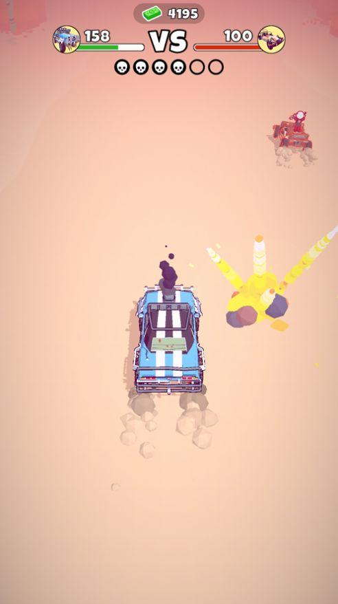 疯狂的骑士3D图4
