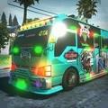 公交车竞赛