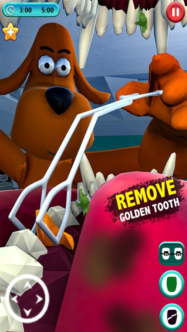 疯狂动物牙医图2