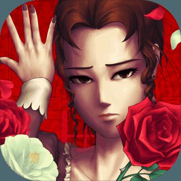 薔薇與椿國服