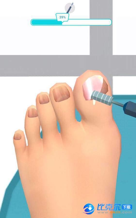 foot clinic图3