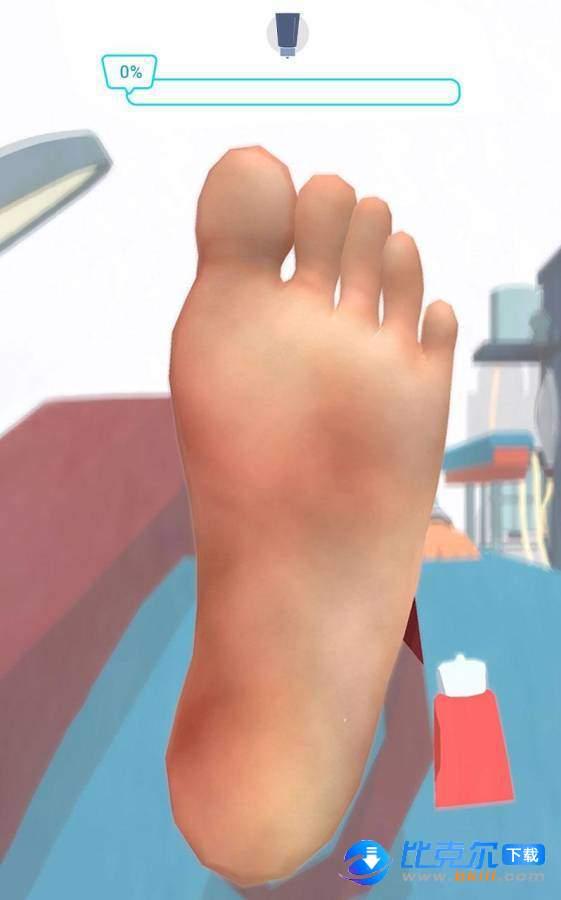foot clinic图4