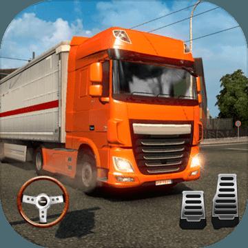 卡车模拟3D