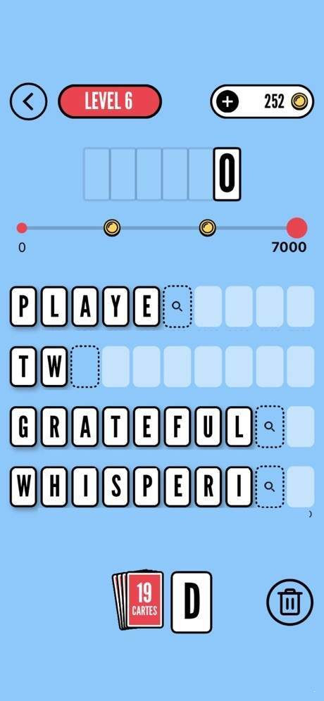 Words Out图4
