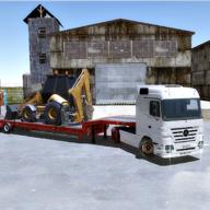 真实卡车模拟器