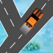 高速公路过马路