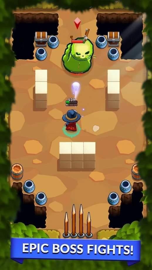 掠夺的森林图5