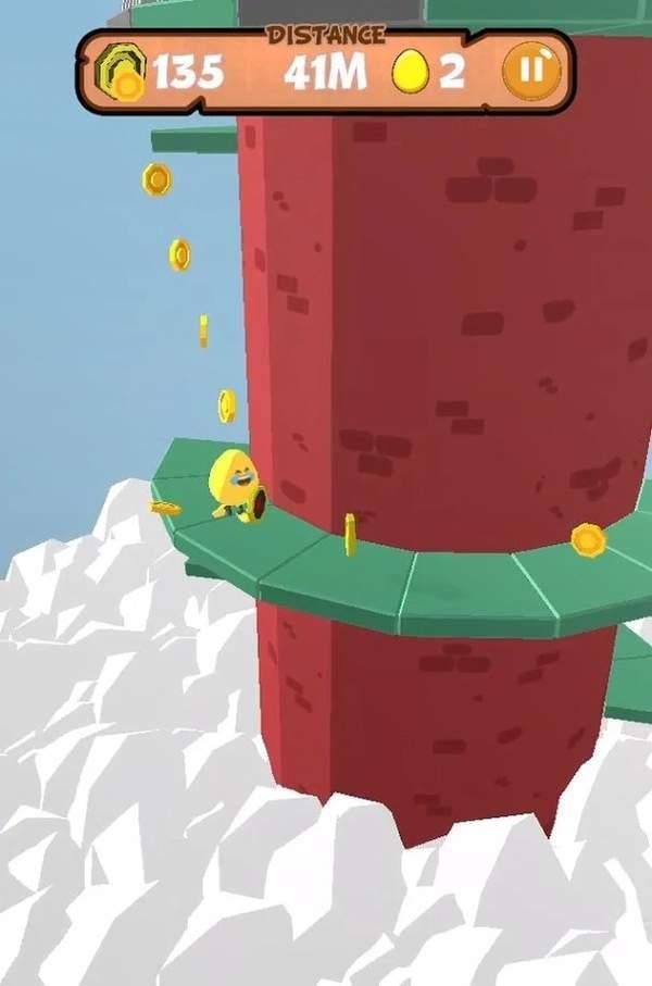 蛋蛋快跑图3