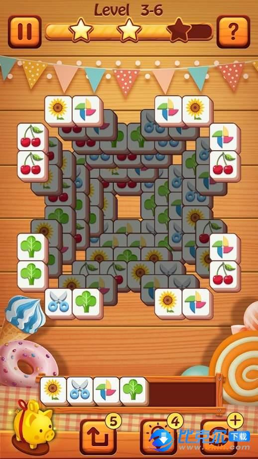 方块爱消除图4