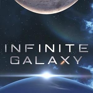 Infinitegalaxy