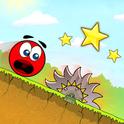红球3为爱而跳