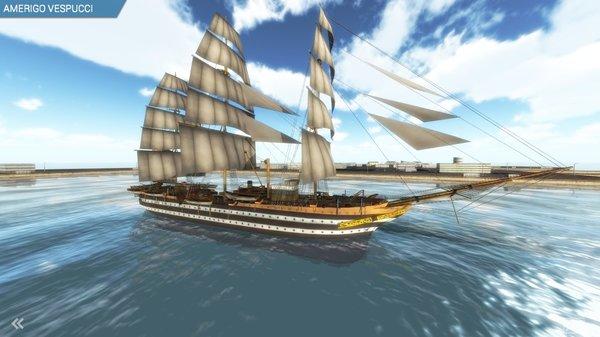 海军军事模拟完整版图1