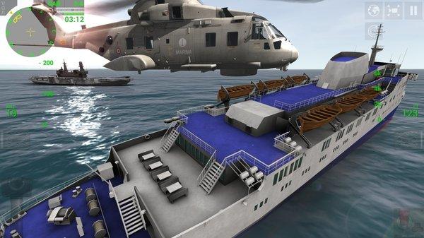 海军军事模拟完整版图2