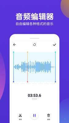 音頻語音變聲器圖1