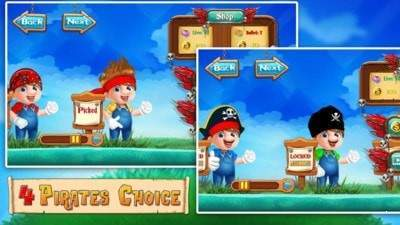 海盗冒险世界图4