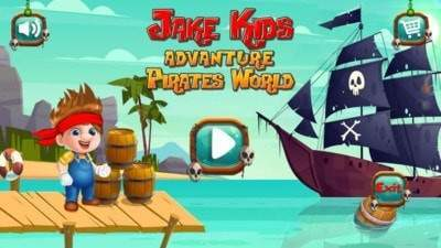 海盗冒险世界图5