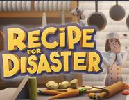 Recipe for Disaster v1.0
