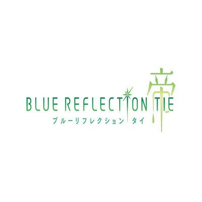 蓝色反射帝