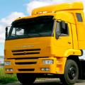 卡車模擬東部道路