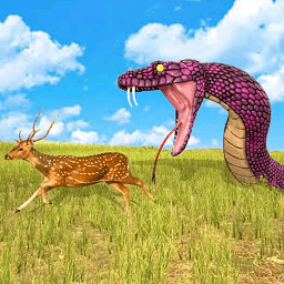 模擬貪吃蛇生存