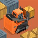 貨棧模擬器