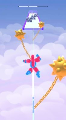 气球人冲冲冲图2