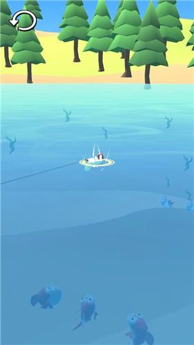 釣魚快跑界面圖