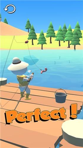 釣魚快跑圖2