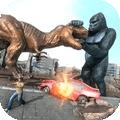 恐龍城市粉碎者 v1.0