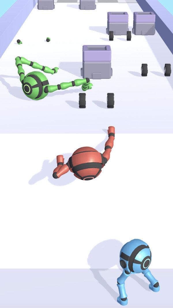 機器人我最牛圖3