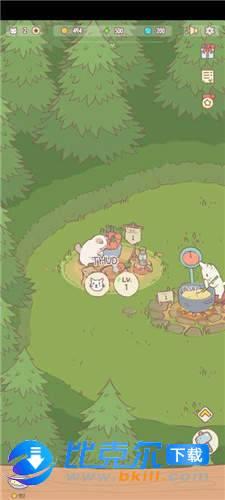 貓湯新版圖3