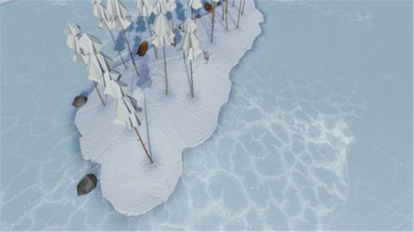 高山滑雪模擬器完整版游戲圖