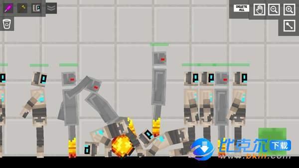 機器人工藝游樂場圖3