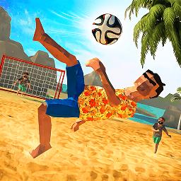 沙滩足球俱乐部 v1.3