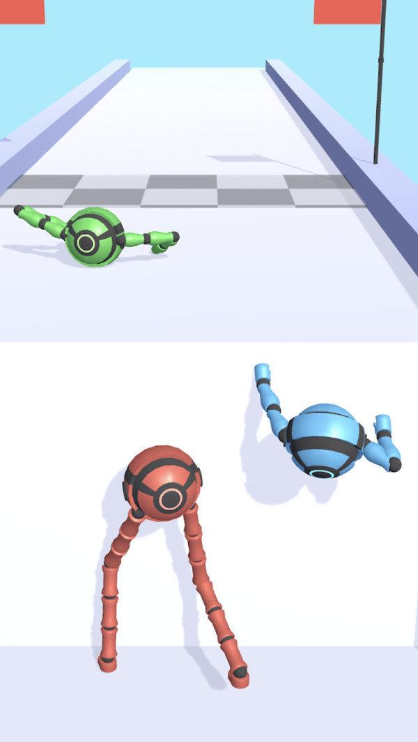 機器人我最牛圖2