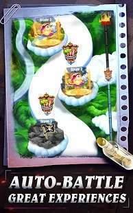 海盜寶藏冒險圖2