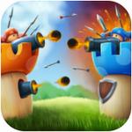 蘑菇战争2安卓版中文版 v4.6.0