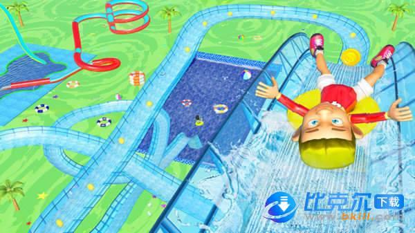 水上射击竞技乐园图2