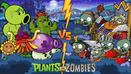 植物大战僵尸贝塔版6.10版本