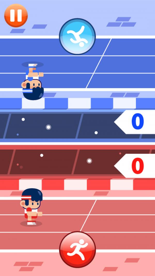 2人奥运游戏图1