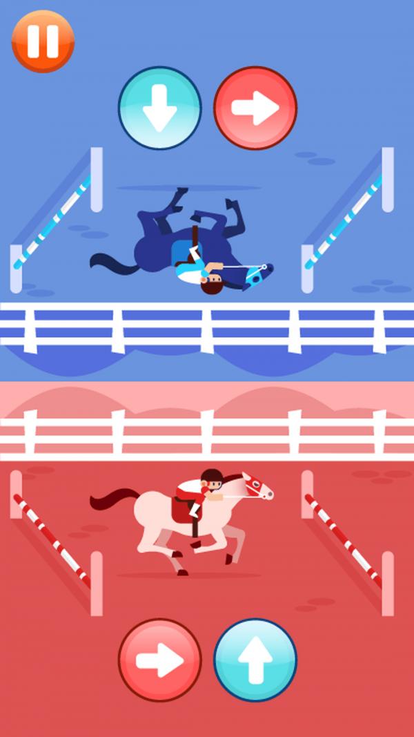 2人奥运游戏图2